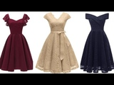 SORTEIO DRAWING - VESTIDOS LINDOS COM RENDA CUTE DRESSES WITH INCOME