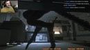 Что будет если стрельнуть в зад Ксеноморфу Alien Isolation