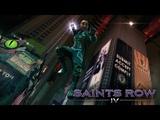 18+ Шон играет в Saints Row 4 (Xbox One X, 2015)
