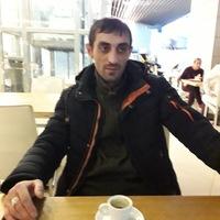 Анкета Erik Petrosyan