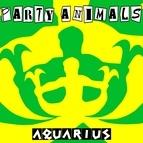 Party Animals альбом Aquarius