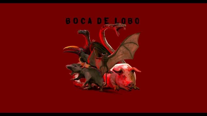 Criolo - Boca de Lobo (áudio)
