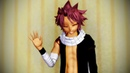 [MMD]Fairy Tail - When You Accidentally Say I love you (Request)