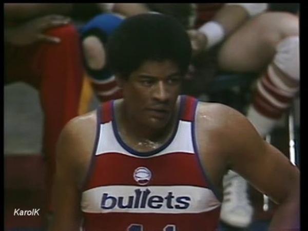 1979 ECSF Game 7 Atlanta Hawks@Washington Bullets - Elvin Hayes 39 points!