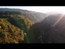 Ущелье реки Березовки