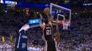 Spurs - Thunder 112-107 : finale (regulation and OT) | Game 6 | western finals 2014