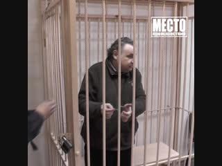 Правозащитник Касаткин приставал к детям