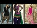 100Latest and comfortable casual Panjabi dress /patyala shalwar suit designs/Panjabi suit 2019