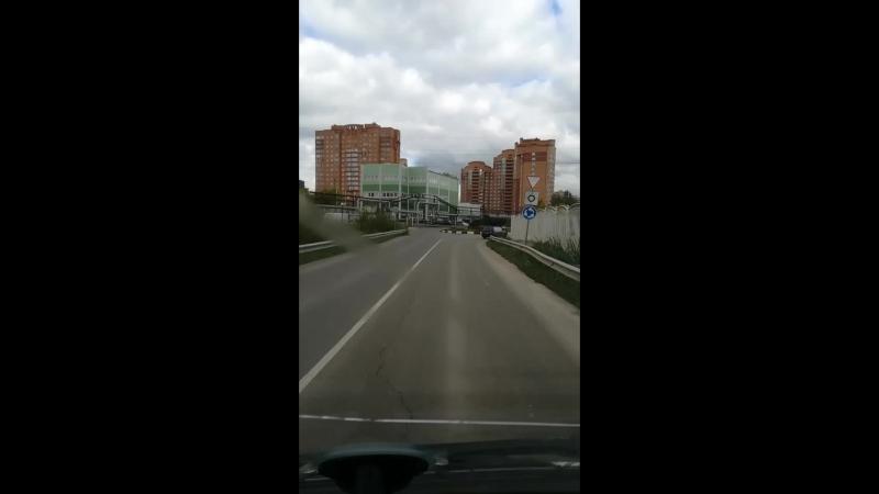 Эльчин Фарзалиев - Live