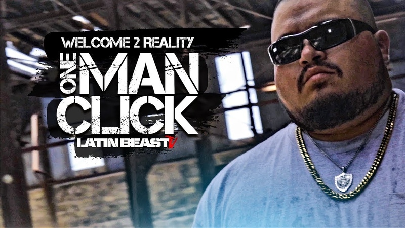 One Man Click - Welcome 2 Reality (Official Music Video)