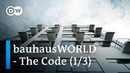 Architecture, art and design - 100 years of the Bauhaus 1/3 DW Documentary