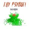 Thy Psybot! - Levitation (Original Mix)