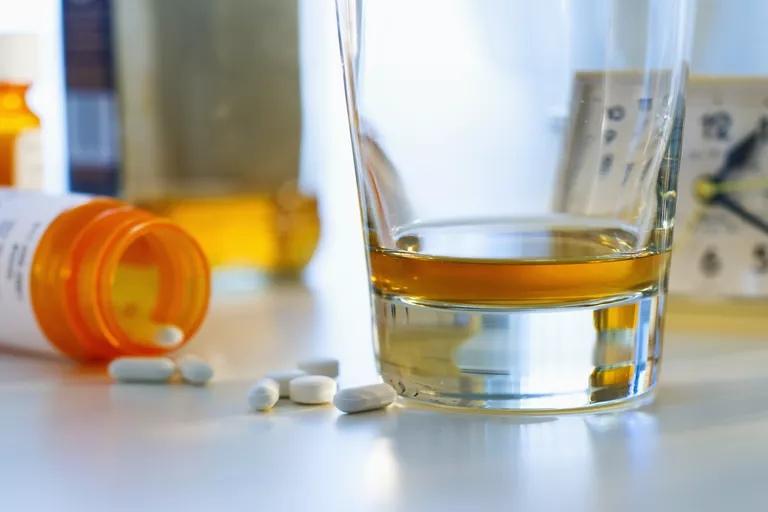 Что такое передозировка лекарственными средствами