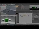 C4D Redshift3d Tip 2 - Custom Beauty Pass Light Group