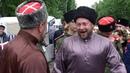 Настоящие казаки со всей России подарили незабываемую атмосферу на фестивале «Злата горка»