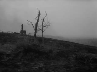 Иваново детство (1962) Андрей Тарковский / драма, военный