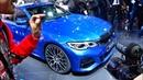 ДОЖДАЛИСЬ Новая BMW 3-Series G20 2019! ОБЗОР! Ваш выбор? Она / Mercedes C-Class / Audi A4?