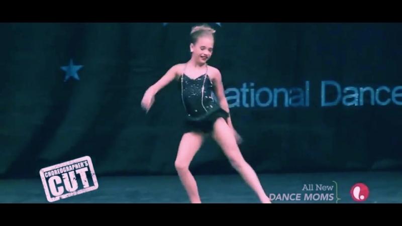 Dance Moms_Mackenzie Ziegler