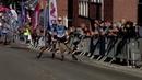 **NEW UPDATE** Northug vs Klaebo Kirkebakken GP Mixed Team Sprint Rollerski F