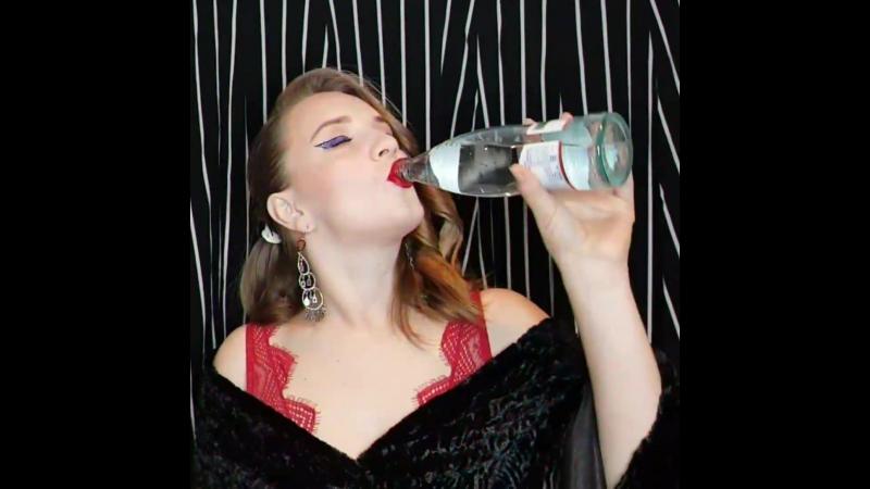 Химия в бутылочке
