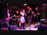 Jam Band - Through glass (stone sour cover)
