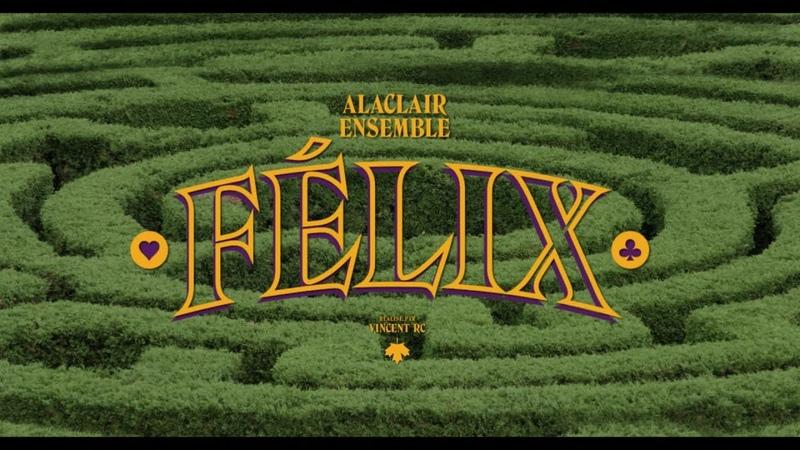 Alaclair Ensemble FLX (feat. Souldia) Vidéoclip officiel
