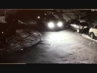 21.12.2018 Уголовное дело о ДТП, в результате которого погиб пешеход