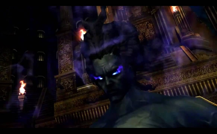 Lineage 2 Goddess of Destruction - Official GStar 2010 Trailer - PC
