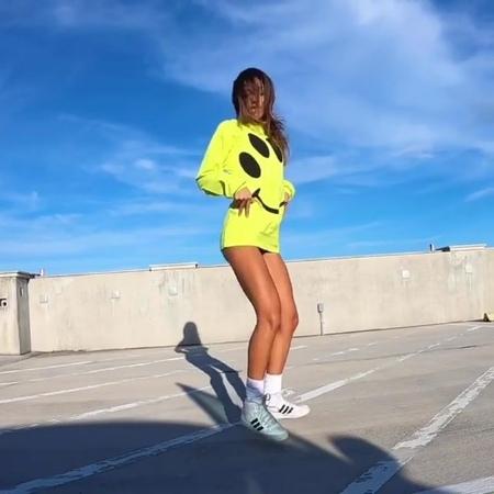 ShuffleDance Cutting Shapes 🇪🇸 on Instagram Etiqueta a tus amigos y comparte ✔️ Tag your friends and share 🗣️ Artista Dancer 💃🤙 @ecruz n Canción