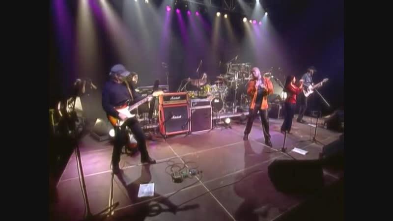 Vargas Blues Band - (Live)