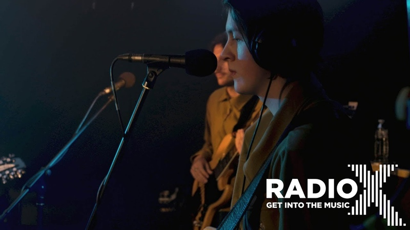 Blossoms There's A Reason Why I Never Returned Your Calls Radio X Session