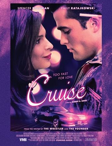 Круиз  (Cruise) 2018 смотреть онлайн