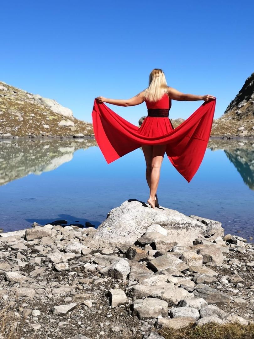 Афиша Краснодар 20-21 июля АРХЫЗ Софийские озера и водопады