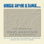 The City Of Prague Philharmonic Orchestra альбом Once Upon A Time - The Essential Ennio Morricone Film Music Collection