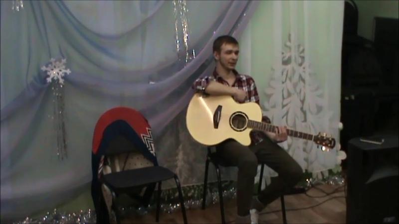 Альберт Голубков в программе Наш квартирник №31 (Part 2)