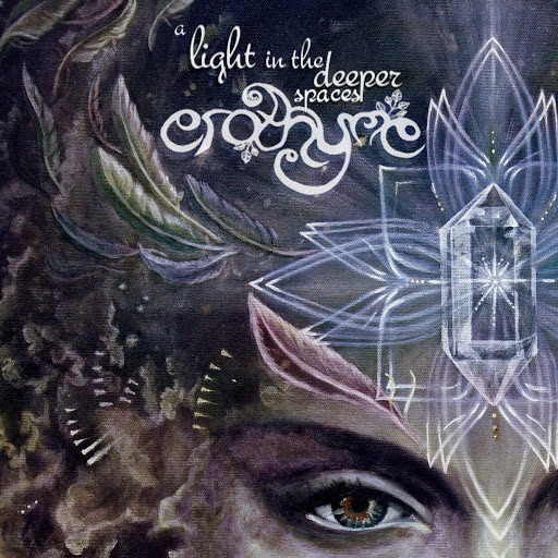 Erothyme альбом A Light in the Deeper Spaces