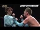 Konosuke Takeshita Yuki Ueno Makoto Oishi vs Kazusada Higuchi Antonio Honda Shigehiro Irie DDT Live Maji Manji 20
