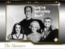 The Munsters Trailer