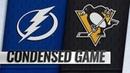 11 15 18 Condensed Game Lightning @ Penguins