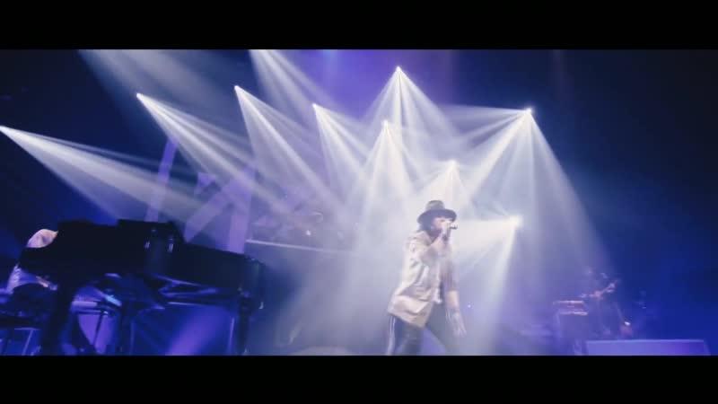Hiroyuki Sawano - The Reluctant Heroes (Vocal mpi) (澤野弘之 LIVE[nZk]005 20180513 @ Pacifico Yokohama)