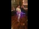 День рождения танец рок-н ролл в паре