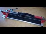 Плиткорез рельсовый 700мм Mtx Professional