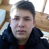 Анкета Илья Газиев