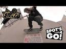 Spot's a Go! W/ Fabiana Delfino, Joe Milazzo, Mateo Rael | OJ Wheels