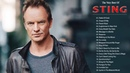 Sting Greatest Hits Collection Top 20 Best Songs Of Sting Songs Full Playlist 2018