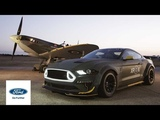 The 2018 Eagle Squadron Mustang GT Episode 3 The Fun Mustang Ford