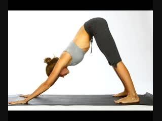 Что будет, если делать упражнение