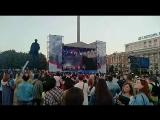 концерт город 312 Донецк