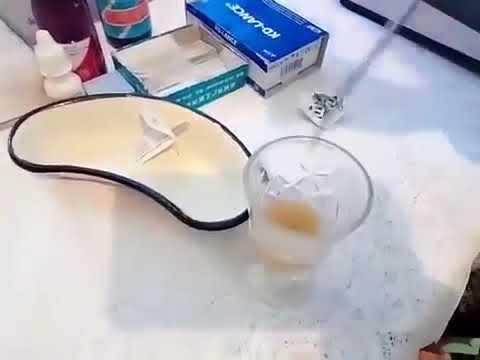 Элев8 и кровь под микроскопом