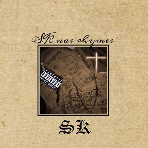 Sk альбом Sk nas Rhymes